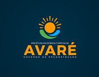 Cidade de Avaré - Concept Logo