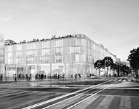 L'École de design Nantes Atlantique Vœux 2020
