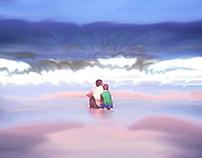 Brians on the Beach