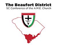 A.M.E. Beaufort, SC Identity