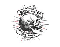Dropout Culture Branding