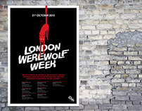 BFI Promotional Posters