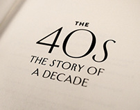 the 40s  —  New Yorker