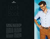 Look Book 2014 Consept Design