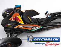 MICHELIN CHALLENGE DESIGN 2015