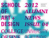 2012 / A+D Alumni Newsletter