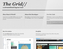 The Grid: A CSS Layout Tool