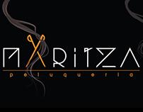tarjetas Maritza peluquería