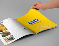 IMPRESSOS • Catálogo Vendas DoBrasil Industrial