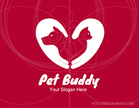 Pet Buddy Logo