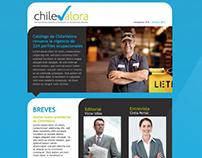 Mailing Chilevalora