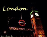 · Travel Photography: London ·