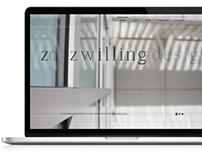 ZWILLING DESIGN - Web Design