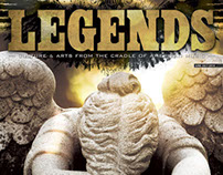 Legends June/July '14
