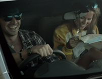 CHEVROLET UTE YOU B'UTE CAMPAIGN 2014