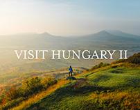 CSOBÁNC / Work for Visit Hungary
