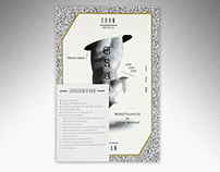 CHAN TZU HSUAN 2013 Portfolio