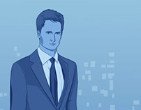 SUITS: Mike