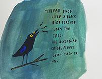 The Blackbird.