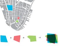 Dynamic branding / Lower Manhattan Cultural Council