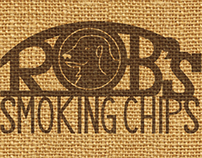 Rob's Smoking Chips