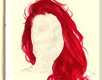 Self Portrait '14