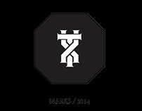 Logomarks | 2014