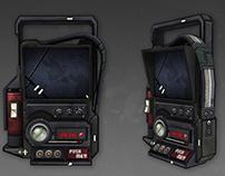 Echo Device