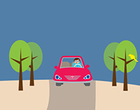 INFOGRAPHIC: Smart Car