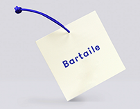 Bartaile Branding