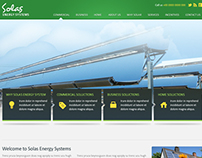 Solas Energy Systems