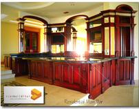 Residential Main Bar