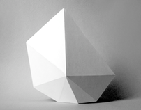 Experimental box – prototype