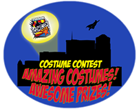 Tucson Comic-Con Costume Contest