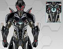 Procyon Armor
