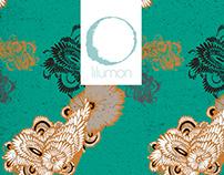 Lilumon´s raport & pattern