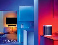 Sonos Featured on Richer Sounds
