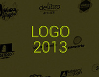 Logo Collection 2013