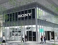 Sony Store Bugis