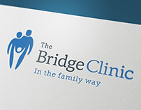 The Bridge Clinic Brand Update