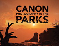 Canon Photography in the Parks