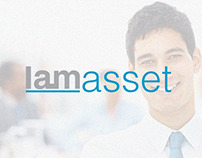 I am asset logo design