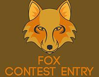 FOX 2.3K Contest Entry [PART 2] Fox illustration