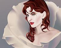 Kate aka. Rose Thumbelina