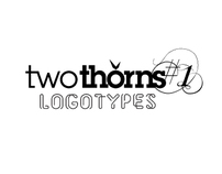 twothorns logotypes #1