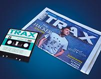 Trax Magazine N°173