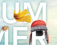 Summer Mix-up
