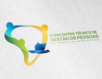 Logo Encontro de Gestão de Pessoas