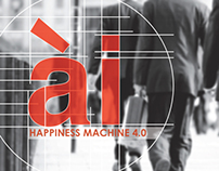 Happiness Machine 4.0: ài