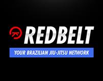 REDBELT | Brazilian Jiu Jitsu Network